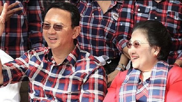Ucapkan Selamat Ulang Tahun untuk Megawati, Akun Ahok Malah Dikementari Netizen Begini....
