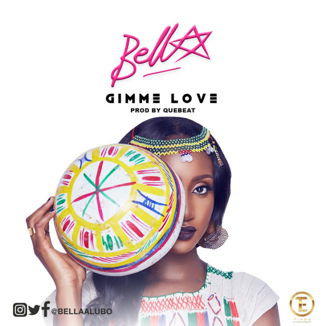 Bella - Gimme Love (Give Me Love) Video