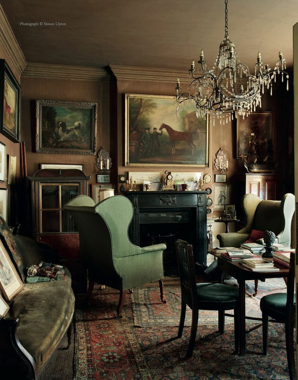 18 Images Of English Country Home Decor Ideas   Cool Chic Style Fashion