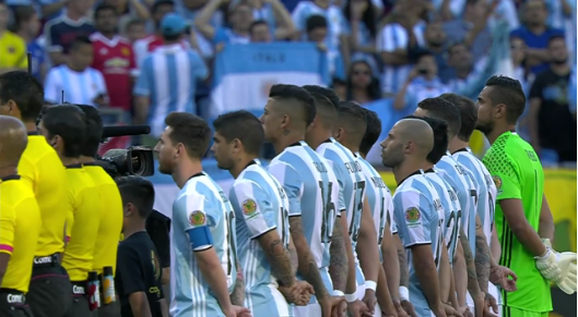 Argentina vs Venezuela 4-1 Highlights News Copa America 2016