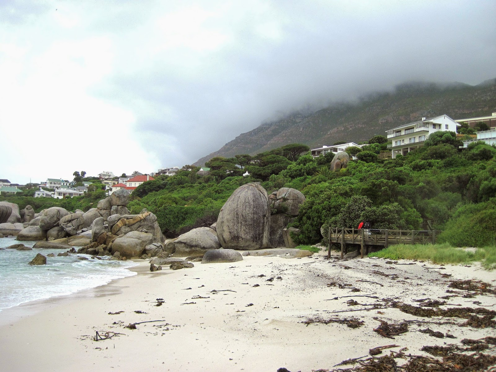 Boulders Beach South Africa