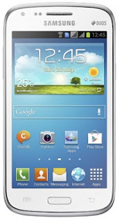 Cara Mudah Flash Samsung Galaxy Core GT-I8206 terbaru