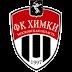 FC Khimki 2019/2020 - Effectif actuel