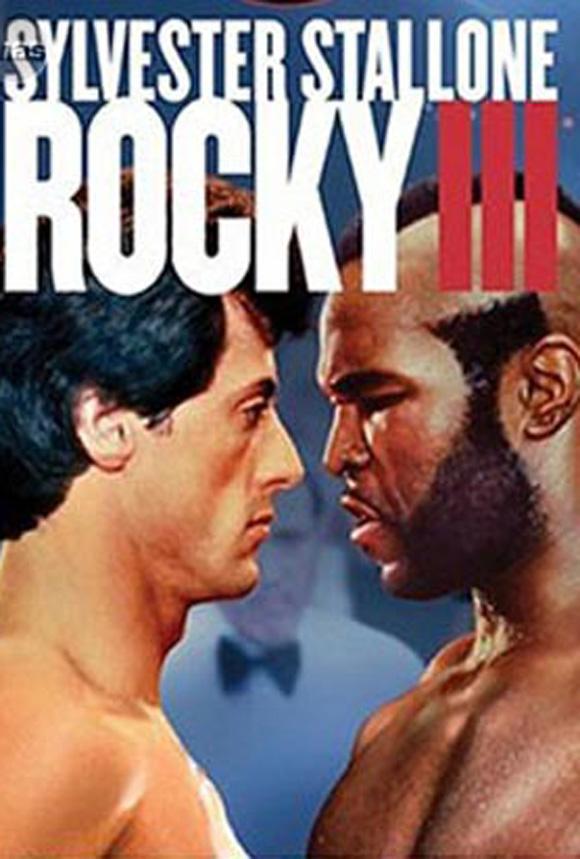 Assistir Rocky 3 – O Desafio Supremo Dublado Online 1982