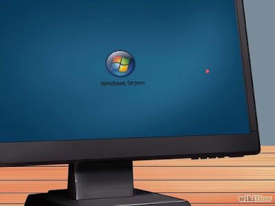 البقع التي تظهر على شاشة الكمبيوتر او الهاتف