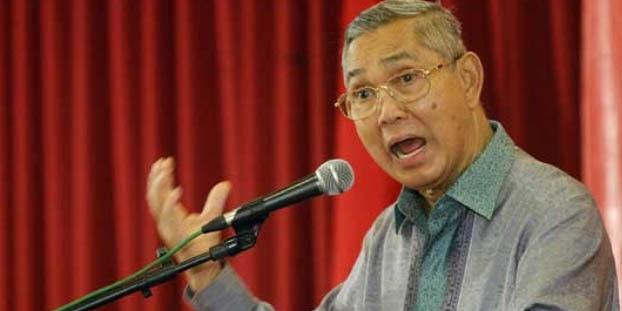 Bantah Dokumen CIA, Try: Tanpa TNI Memberantas PKI, PKI Akan Menang Kamu Semua Hilang