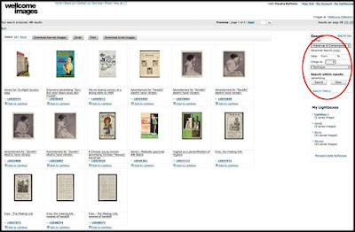 5 excellent sources for online images and ephemera