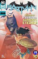 DC Renascimento: Batman #39
