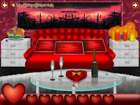 Here is Lovers Room Escape by #DidiGames! #ValentinesGames #RoomEscape