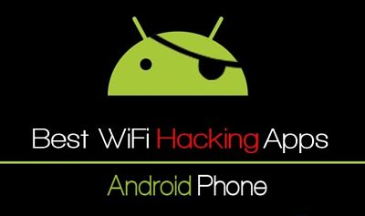 Download Top Three WiFi Hacking Apps 2017