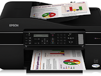 Epson BX310FN Drivers