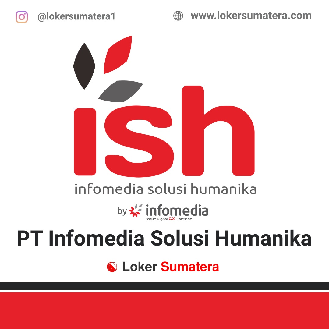 PT. Infomedia Solusi Humanika Asahan