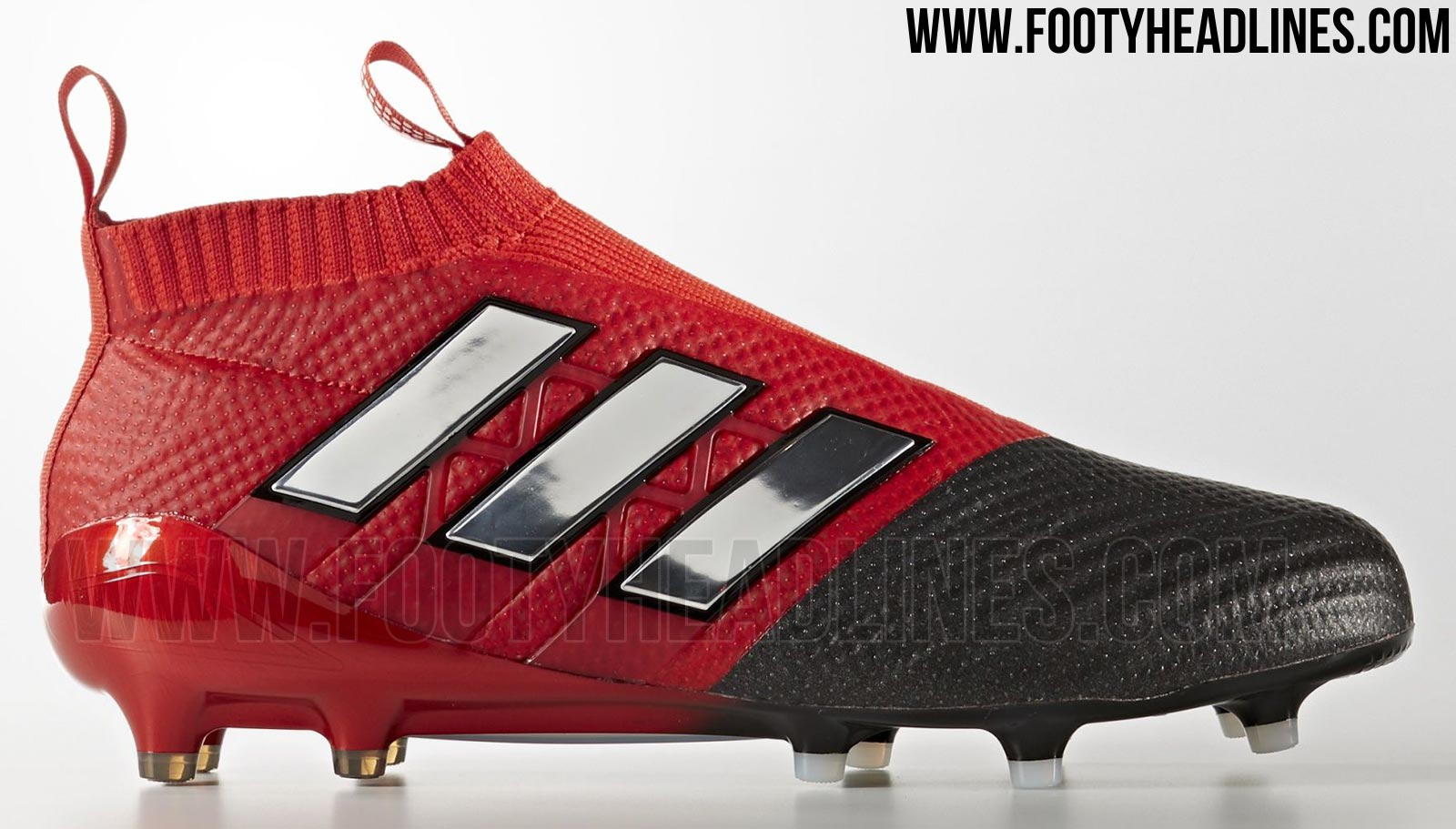 eb834eb523d FULL ADIDAS RED LIMIT PACK LEAKED. Adidas will release its latest football  boot ...