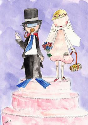 carte félicitation mariage gratuite à imprimer drôle