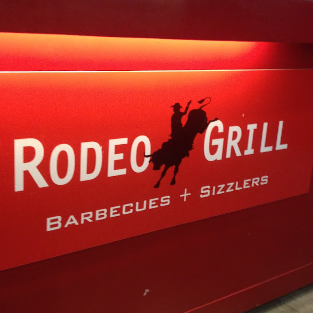 Rodeo Grill in Cebu City