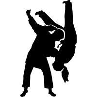 Judoka perempuan