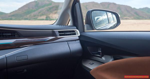 Giá xe Innova 2018 - 2019 lăn bánh – Trả góp đưa trước bao nhiêu - ảnh 8