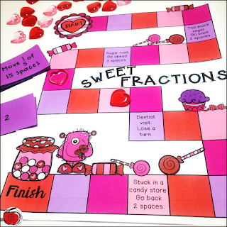 https://www.teacherspayteachers.com/Product/Valentines-Day-Fractions-Math-Centers-and-Activities-3619017?utm_source=www.terristeachingtreasures.com&utm_campaign=Fractions%20Centers%20Val.%20Cards%20TTT%20post