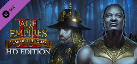 Descargar Age of Empires II HD Rise of the Rajas Para PC Full Español