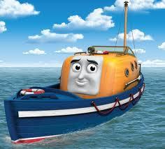 Boatface