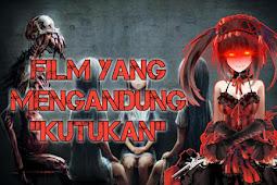 Film Yang Mengandung Kutukan   Nomer 3 Berasal Dari Indonesia