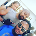Adesua Etomi And Soon To Be Hubby, Banky W Hits The Gym Ahead Of Wedding