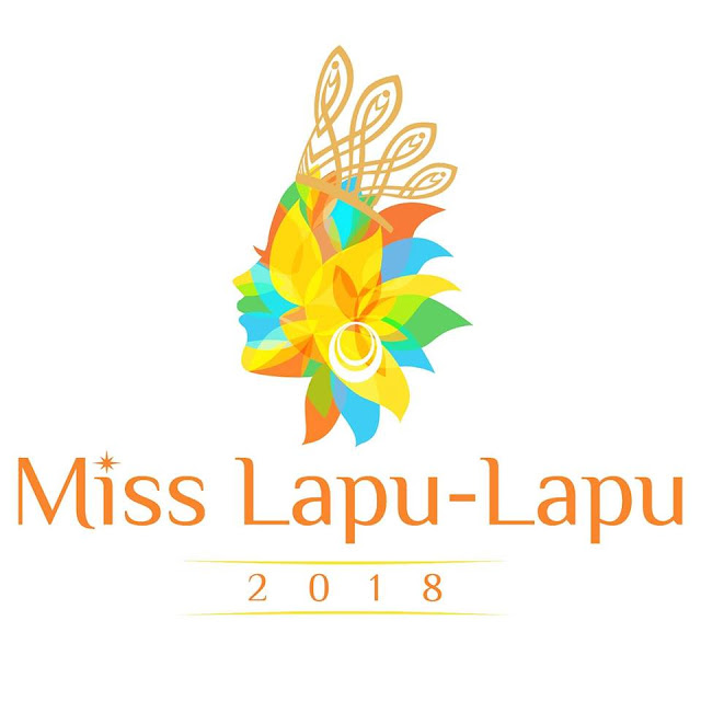 The new Miss Lapu-Lapu Pageant Logo