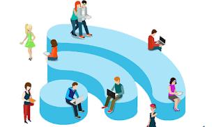 5 Cara Mempercepat Koneksi Wifi Di Android 100% Sukses