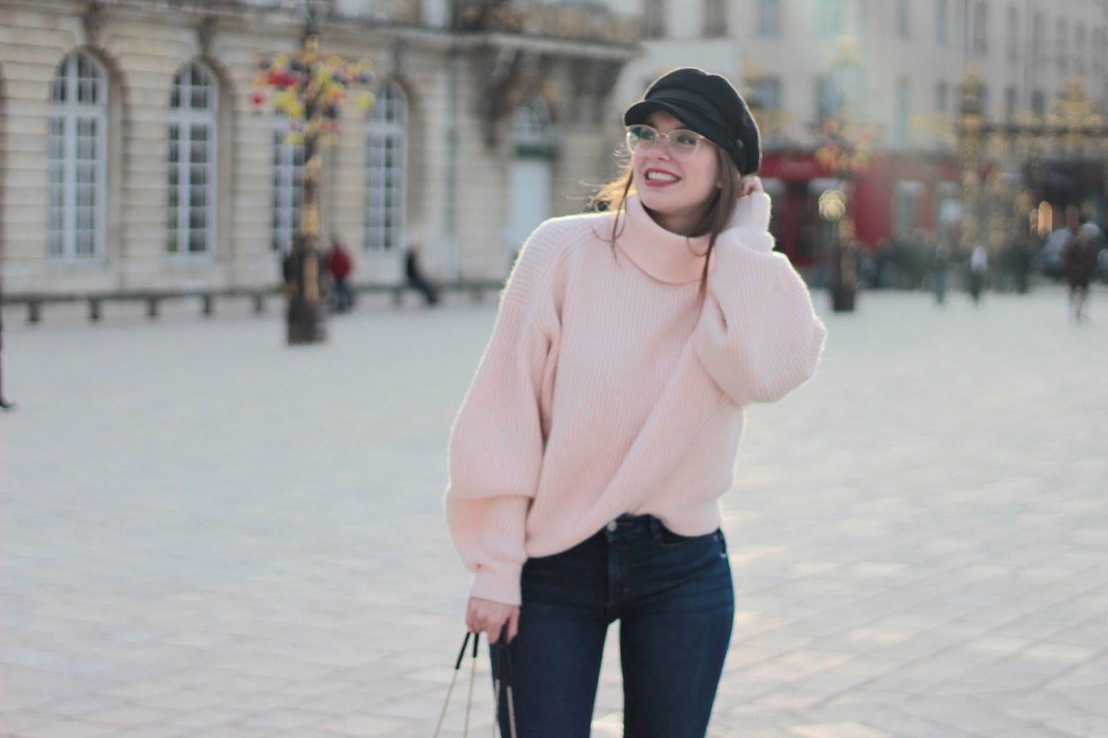 blogueuse mode outfit