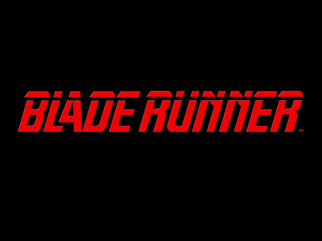 Blade Runner PC 01