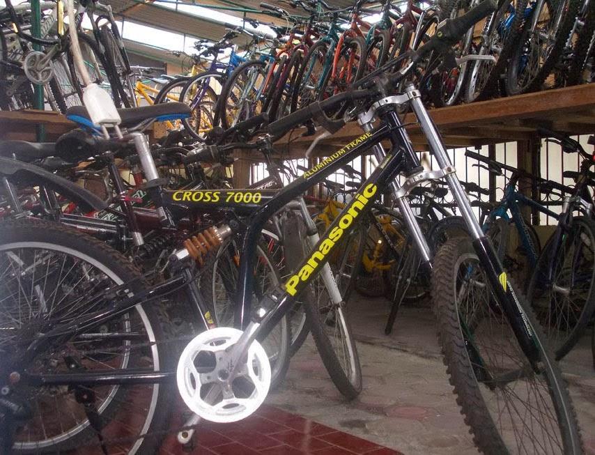 Terpopuler 34+ Harga Sepeda Gunung Bekas Di Surabaya
