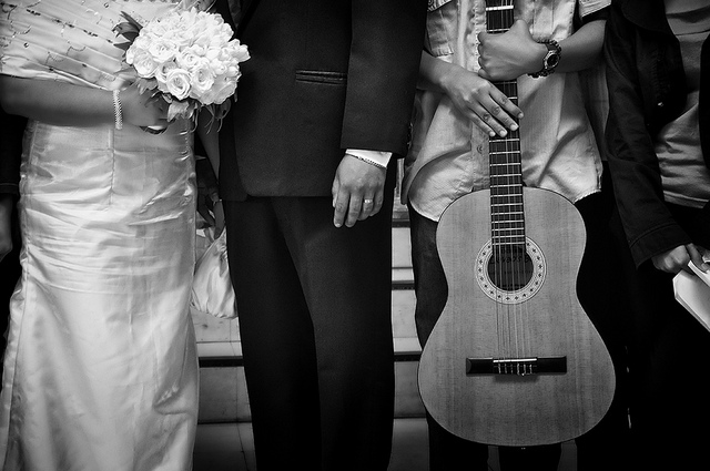 Typical Wedding Ceremony Songs: OCCASIONAL BLOG