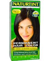 cat rambut Naturtint Permanent Hair Colorant