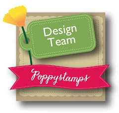 I DESIGN FOR: POPPYSTAMPS