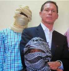 Boko Haram Negotiator, Stephen Davis, Opens Up Again