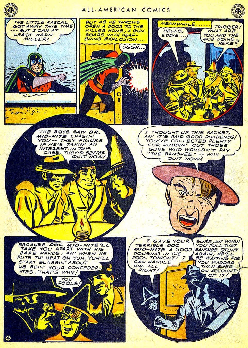 Read online All-American Comics (1939) comic -  Issue #65 - 22
