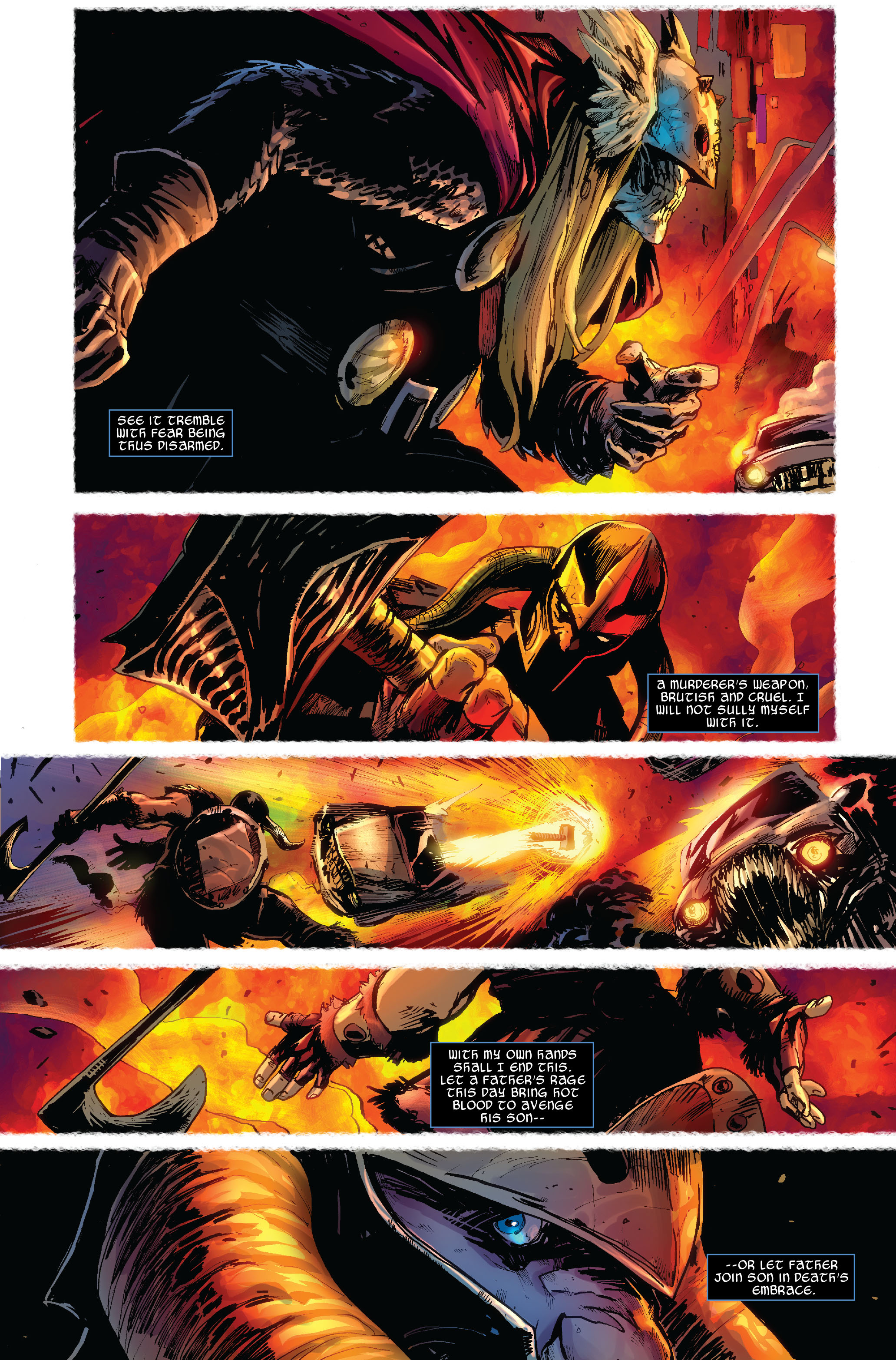 Thor (2007) Issue #600 #13 - English 20