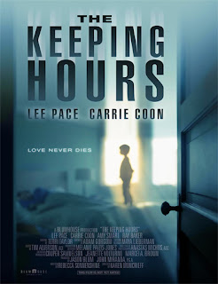The Keeping Hours 2018