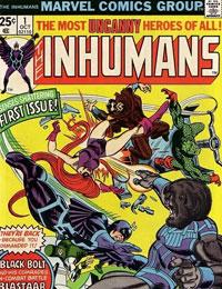 Inhumans (1975)