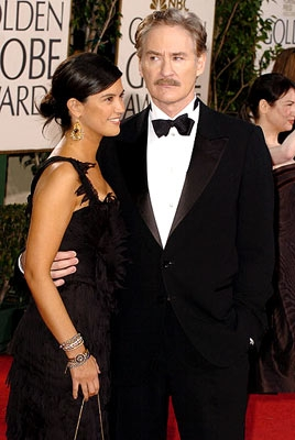 how did kevin kline and phoebe cates meet