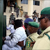 Drama In Jos As Accused Threatens To Kill Witnesses In Court....