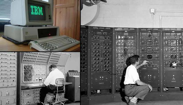 sejarah komputer, Definisi Komputer Secara Umum, Pengertian Komputer