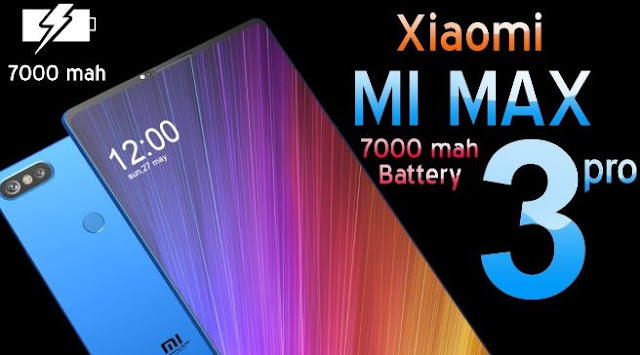 Masalah di Xiaomi Mi Max 3 Pro
