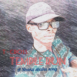 MUSIC: T cross - Temple Run (Shaku Shaku) @Tcross_official