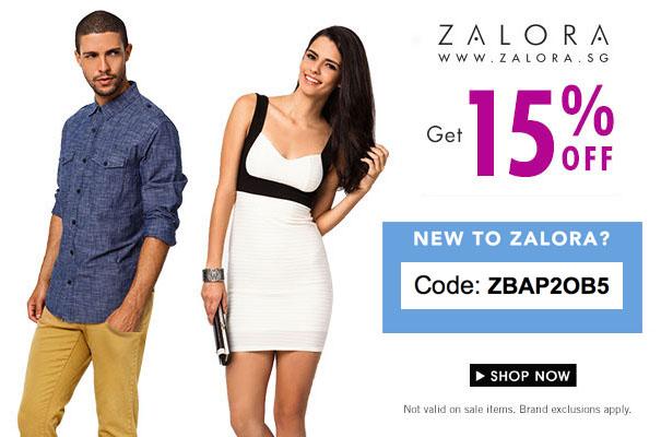 Zalora promotion singapore how to use zalora promo code zalora singapore zalora promo code 2016 stopboris Choice Image