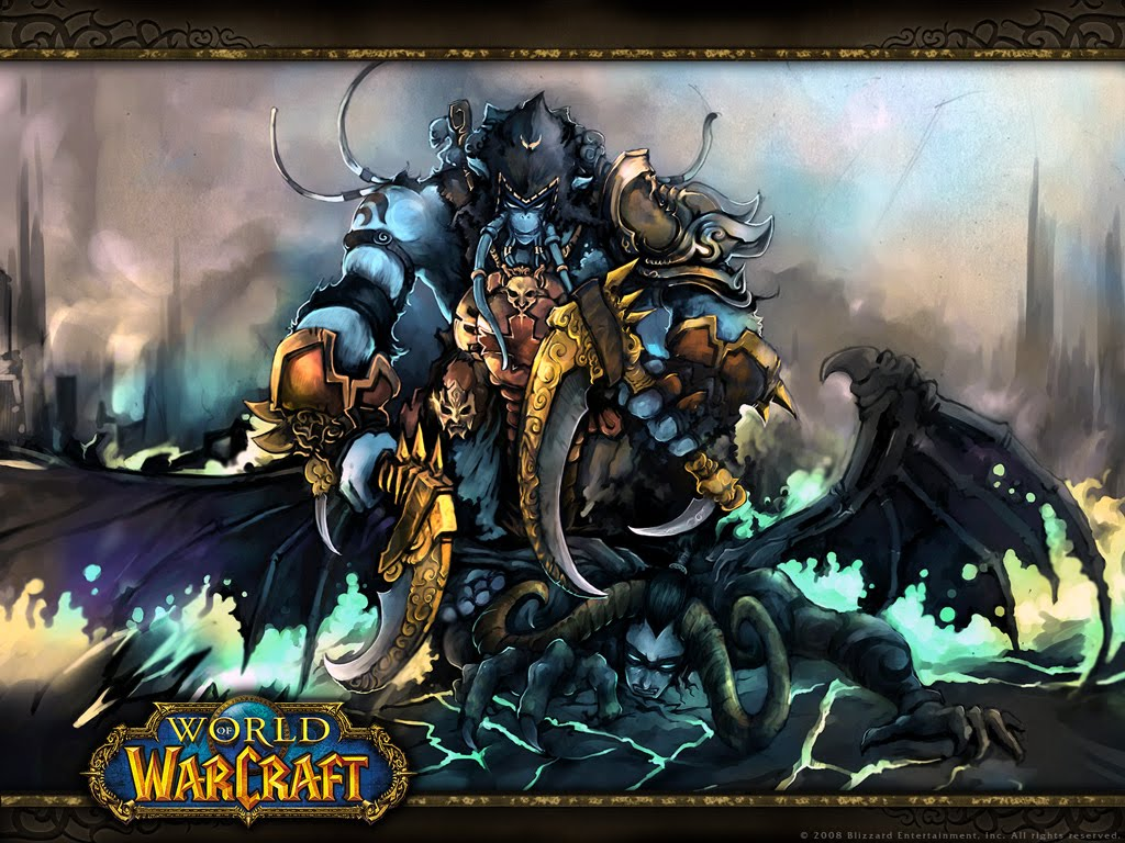 gallery wallpapers warcraft