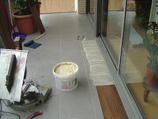 Pavimento vinilico para cocina y baños