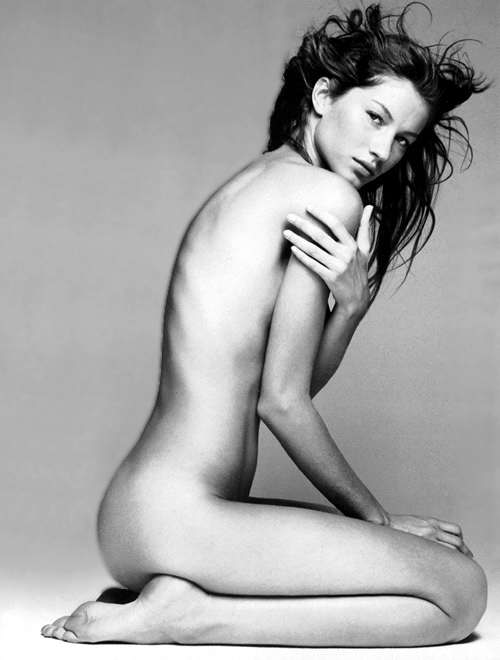 Gisele Nude Video 69