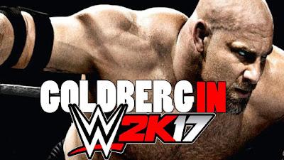 Νέο trailer για το WWE 2K17