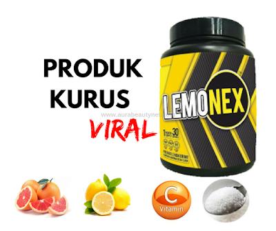Lemonex Product Kurus Viral